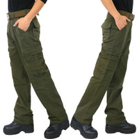 Wholesale Wolf clothing outdoor clothes seahawks casual trousers TBH