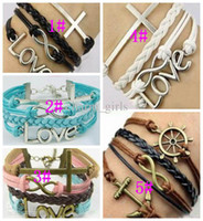 Really Cheap Fashion Jewelry Charm Bracelets Wholesale