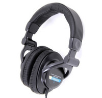 Wired computer monitors - MDR hd professional DJ to monitor headphones folding headset DHL Ship YJ