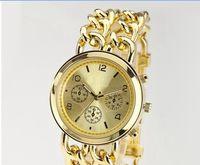 wang - 2014 new Lady Fashion Luxury Top Famous Brand Woman Dress quartz wrist watch clock hours