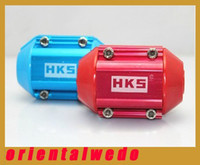 Wholesale AUTO HKS Car fuel saver fuel magnetizer car magnetizer Fuel Systems top sale