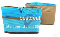 Wholesale Storage Pure Korean Pack Cute Cosmetic Bag Large Capacity Multi B functional Daily Admission Package