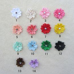 Wholesale baby hairpins hair clips Girls hair Accessories hairclips girl hair pin girl s flower barrette