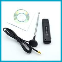 Free shipping 1PCS New Mini Digital USB 2. 0 DVB- T HDTV TV Tu...