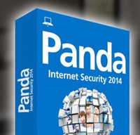 Wholesale Panda Internet Security year PC PIS one year days