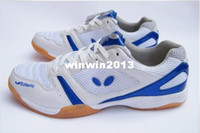Wholesale 100 good quality Butterfly table tennis shoes professional training shoes Sports shoes