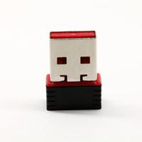 Wholesale Promotion Mini Mbps USB WiFi Wireless N LAN Network networks Adapter n g b USB WiFi Network Adapters