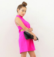 Strapless A Line 9022 # fashion2013 South Korea Shopping stylenanda same paragraph sexy dress 9026 #