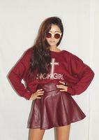 Cotton Cardigan Long Sleeve fashion2013 South Korea Shopping stylenanda same paragraph cross halter casual 1022 #
