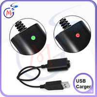 Wholesale 10 High Quanlity USB Charger For Ego Battery micro USB chargers
