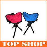 Wholesale Outdoor folding BBQ Pinic Camping Hiking Fishing Picnic Garden Chair