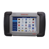 Wholesale Autel MaxiDAS DS708 Original Spanish Language Version DS708 with Fast Shipping