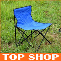 Wholesale Outdoor folding Camping Hiking BBQ Pinic Fishing Picnic Garden Beach Chair