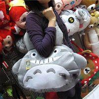 Wholesale My Neighbor Totoro Plush Toys BagStuffed Plush Bags Animal Stuffed Toy Bag Plush handbags