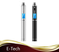 Wholesale vape newest cigarrillos electronicos e tech variable voltage mod