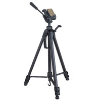 Wholesale WT Delux Light Weight Tripod