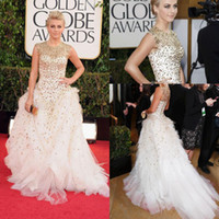 2013 Luxury Vogue Julianne Hough Golden Globe Awards Celebri...