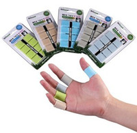 Wholesale Golf fingerstall silicone fingerstall anti skid gloves eight items