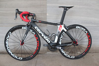 Road Bikes Carbon Fibre UD 2013 cervelo S5 VWD complete bike carbon road bike bicycle DIY full parts (ulgetra 6800 groupset 11s+frame+wheels+saddle+handlebar+pedal)