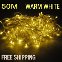 Wholesale warm white leds string light party fairy tree christmas xmas decoration lights lighting MYY6288