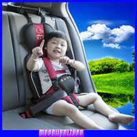 Wholesale Child car safety seat baby travel safety harness baby safety cushion