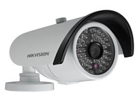 Cheap Hikvision DS-2CE1582P(N)-IR3 600TVL high resolution 40m IR range IP66 rating Night Vision Camera
