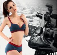 Wholesale Hot sale Women s Shapers Fashion Underware Seamless Sport Bra Sexy yoga Bra comfirtable lady s bra sets