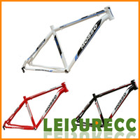 Wholesale 3Color MOSSO TB PRO ultra light mountain bike frame aluminum alloy high strength frame mountain bike size quot quot quot
