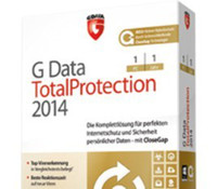 Wholesale G Data Total Care g data Total Security months Users days from buying