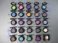 HOT makeup 1. 5g Eyeshadow Single Eye shadow pigment with 24 ...