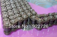 Wholesale Motorcycle H chain chain L Universal motorcycle drive chain Carburizing processing technology