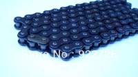 Wholesale Motorcycle guide Chain links motorcycle drive chain universal with grilled Blue Technology