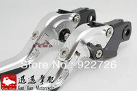 Wholesale CNC Brake Clutch Levers for BMW R1200R S ST GS BMW K1200 GT years horn handle brake lever