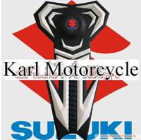 Wholesale for SUZUKI tank sticker modification D personalized motorcycle stickers fish bone protector