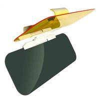 Cheap New Anti Dazzle Mirror Polarized Sunglasses Night Vision Goggles for Car Day Night Driving Anti-glare Visor Q0116A
