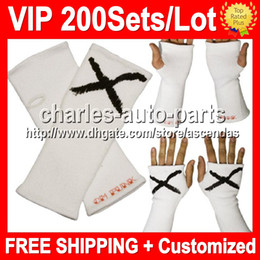 VIP Price 100% NEW Top Quality Wrist support VIP205 wristbands sweatbands wristband sweatband White Factory onlie store!