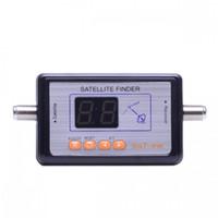 Wholesale Satlink WS Digital Displaying Satellite Finder Meter