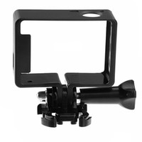 Wholesale Gopro HD Hero3 Standard Frame Protective Frame Housing for Go Pro Hero3 Only M0016
