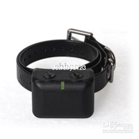Wholesale Pet Dog No Bark Collars Waterproof and Rechargeable Collars