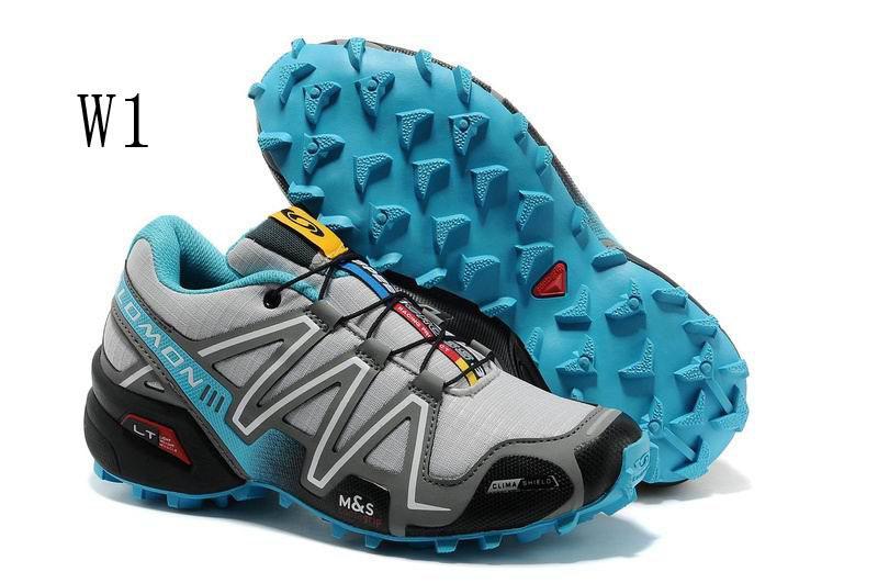 Free Shipping 2013 women's Salomon Running shoes women Sport Shoes