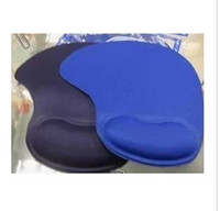 Wholesale Optical mouse wrist pad with wrist pad wrist pad Taub hand wrist pad mouse pad rubber soled canvas