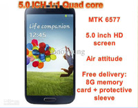 Wholesale Hot S4 air attitude inch IPS HD screen million high definition camera MM narrow frame high performance