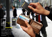 Wholesale DHL Card Razor CARZOR shavers Super Portable Card Form Razor into the Wallet