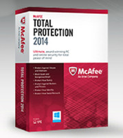 Wholesale McAfee Total Protection months users