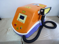 CE laser tattoo removal machine - TOP quality New arrival YAG Q Switch Laser Tattoo Removal machine V V