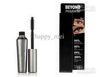 Wholesale 200 New beyond mascara black g