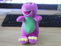 best love doll - EMS Barney Child s Best Friend quot Plush Singing Doll I LOVE U