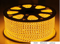 best rectifier - Best Pirce SMD3528 IP68 waterproof V v led m m roll led strip Cool White with two rectifier
