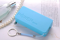 portable battery bank