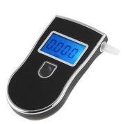 Wholesale High Quality Prefessional Digital Breath Alcohol Tester Breathalyser